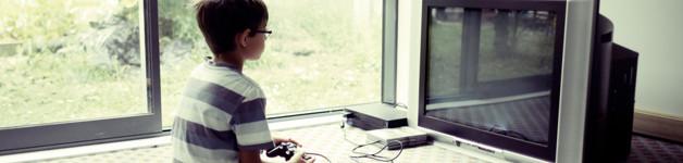 alienazione dipendenza videogiochi