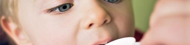 Antibiotici ai bambini