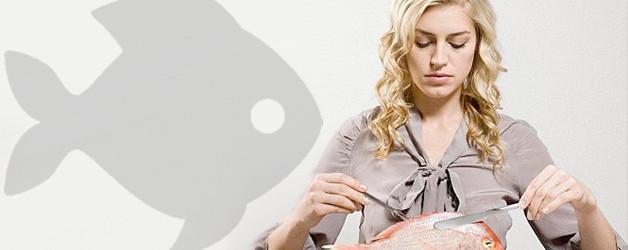 Mangiare pesce in gravidanza