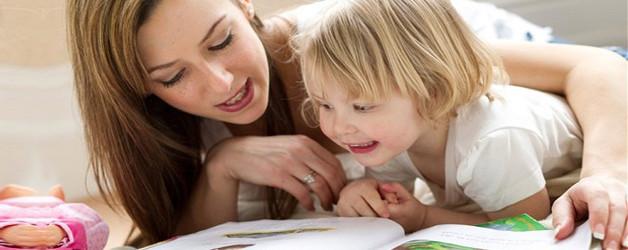 sviluppo linguaggio bambino